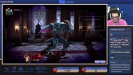 Dracula vanquished pog