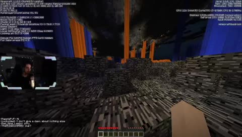MrSteez - Adventure to A 2 Year Old Base| 2B2T | Dark Web of