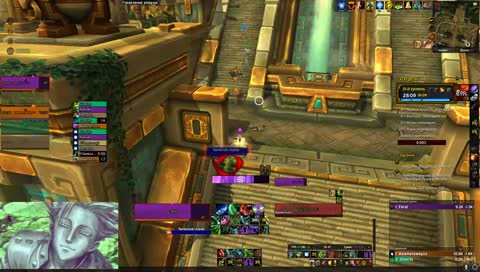 World of Warcraft - TwitchMoments - Top moments on Twitch