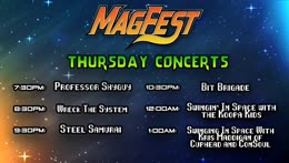 MAGFest 2019 - ConSoul