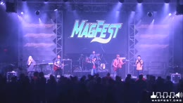 MAGFest 2019 - Lex - The Lexicon Artist