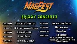MAGFest 2019 - Dethlehem