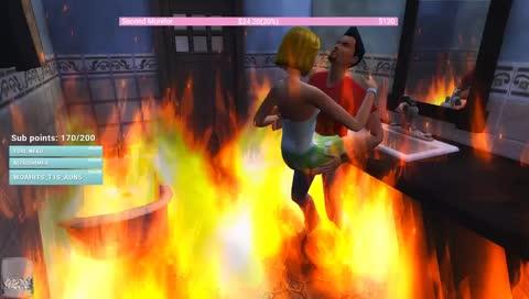 A little fire never hurts #burnbabyburn 🔥🔥