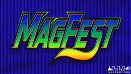 MAGFest 2019 -Supercommuter