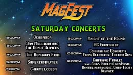 MAGFest 2019 - Chiprave!