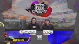 [TH Myarena] PUBG Asia Invitational MACAO 2019 - Day 1 !pai !eventPAI !ทายผลPAI