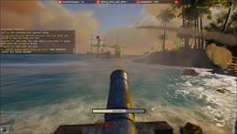 Priming for War | !PirateBae | twitter: @dasMEHDI