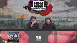 [TH Myarena] PUBG Asia Invitational MACAO 2019 - Day 2 !pai !eventPAI !ทายผลPAI