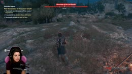 First time - Butt Butt Out's Conviction [PS4]