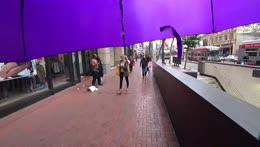 donatoliveVlog | druhy den v magickom meste bezdomovcov
