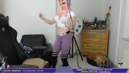 very legit E-Girl Cosplay ( ͡° ͜ʖ ͡°)  ♥  >>!instagram<<  Donors 5$+ & Subs get a wheelspin !wheel // Donate 10$ = Fansign