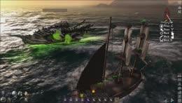 DarksideRP | Captain Galdric |