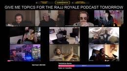Rajj Recruitment Show ft. All my friends!