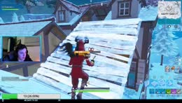 New Suppressed Sniper gameplay! !boom #Fortnite god