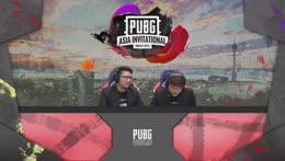 [TH Myarena] PUBG Asia Invitational MACAO 2019 - Day 3 !pai !eventPAI !ทายผลPAI