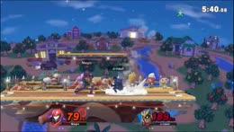 Smash bros 4 life 24 hour stream ID: 0H6F4