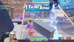 BEST FAMOUS RAPPER ON FORTNITE!!! PLAYING WITH VIEWERS!!!