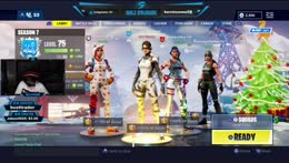 Squad Scrims EAST // Road to 1,000 Followers // #supportsmallstreamers
