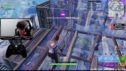 SLAYING NOOBS IN DUOS|USE CODE JARVISBTW !scrims !creator