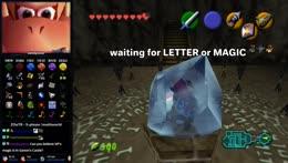 Very short mystery tournament stream (castlevania 64