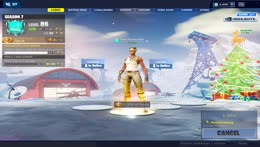 FNBR solos OCE :)