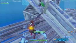 1v1 build fights against OCE viewers