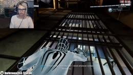 Spider-Sonya Spider-Sonya PEW PEW PEW  | !1k  !5