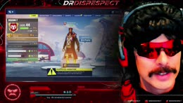 Doc Announcing his Fortnite Career (Footnite | !prime | @DrDisrespect)