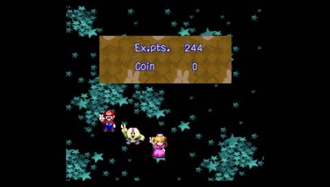 Super Mario RPG: Legend of the Seven Stars - Streammoments