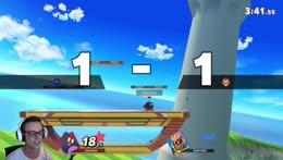 i won against jericho