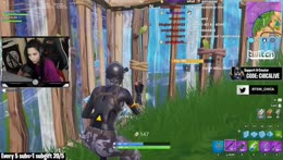 Duos with Liquid Strafe | 3000 Win 60,000 Kill Grind || !stats