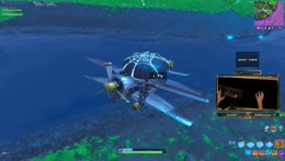HAHAHAHA OMEGALUL - never rpg in a plane xDDDD