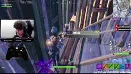 NEW UPDATE!!/ EASY SOLO DUBS (PRO CONTROLLER PLAY)|USE CODE JARVISBTW !scrims !creator