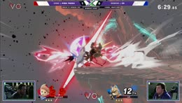 SMASH ULTIMATE TOURNAMENT! S@X 285 Ultimate Tuesdays at Laurel Park, Maryland! Anyone can enter! !sub
