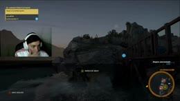 Campaña de Ghost Recon con Felix