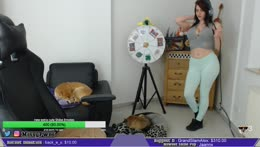 New Yogapants blesssssss  >>!instagram<<  Donors 5$+ & Subs get a wheelspin !wheel // Donate 10$ = Fansign