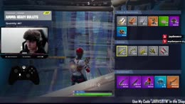 EASY SOLO DUBS!! (PRO CONTROLLER PLAY)|USE CODE JARVISBTW !scrims !creator