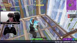 STACKED SQUAD SCRIM (PRO CONTROLLER PLAY)|USE CODE JARVISBTW !scrims !creator