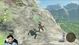 Ya casi terminamos el Zelda