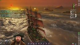 Burkeblack owning the seas! Part.1