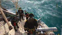 Captain Garrald Smit - Monsters in the Waves (TRP)