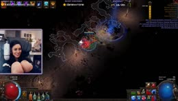 ╰( ͡° ͜ʖ ͡° )つ──☆・゚first time uber elder. self cast arc.