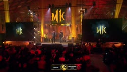 mk11 reveal GIVE ME KANO