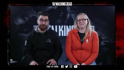 OVERKILL's The Walking Dev #14