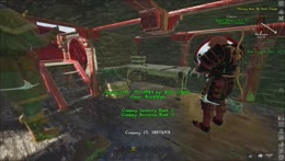 Building a new brig | RedWood |