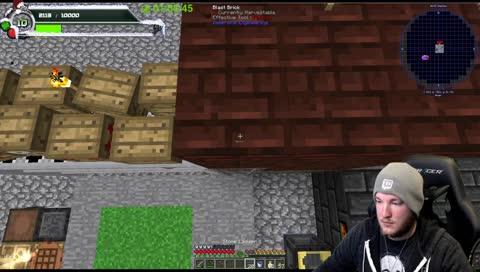 OG_Arist0tle's Top Minecraft Clips