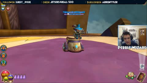 Wizard101 - TwitchMoments - Top moments on Twitch