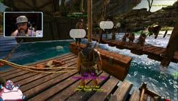 Pirate Shenanigans - Darkside RP
