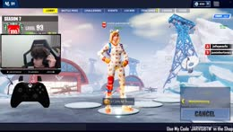 STACKED SQUAD SCRIMS!!! (PRO CONTROLLER PLAY)|USE CODE JARVISBTW !scrims !creator