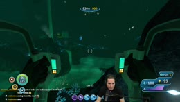 First Time Subnautica ALL DAY 🌊 - JOIN http://discord.gg/mylixia - !bookclub - @DevinNash